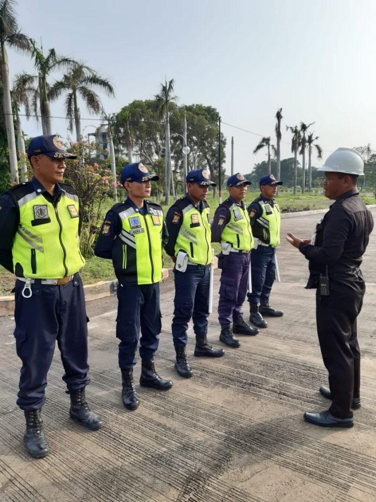 Jasa Satpam Makassar
