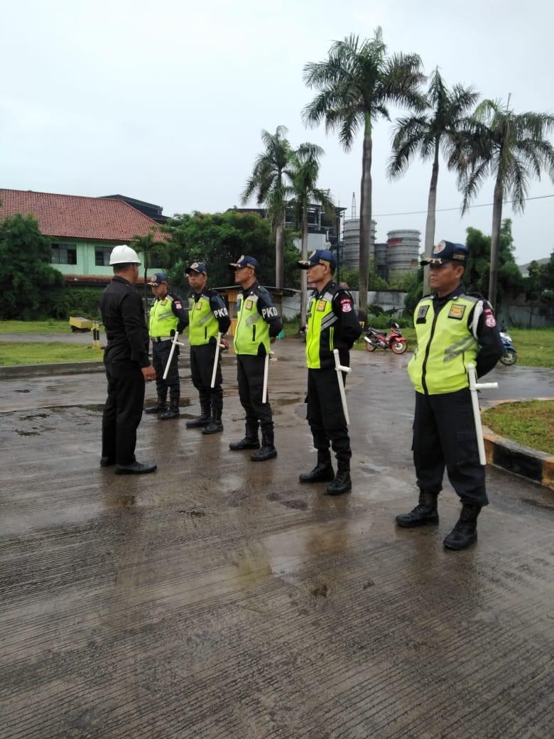 Perusahaan Agency Outsourcing Lintas Sumatra PT. SAS Indonesia