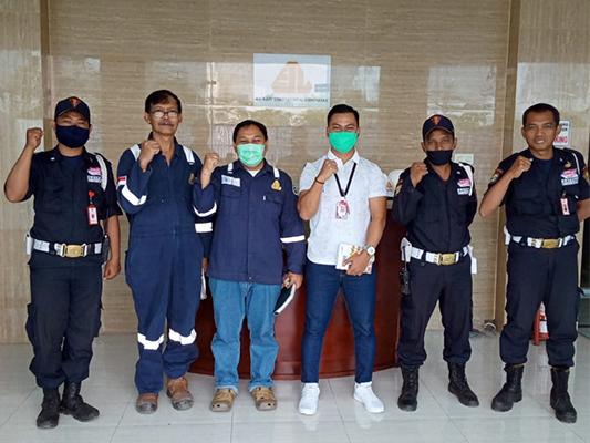 Agency Yayasan Penyedia Karyawan Kontrak di Medan Sumut
